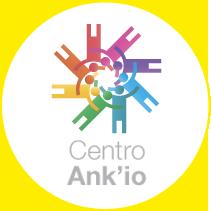 Logo Centro Ankio Giuseppini Montecchio