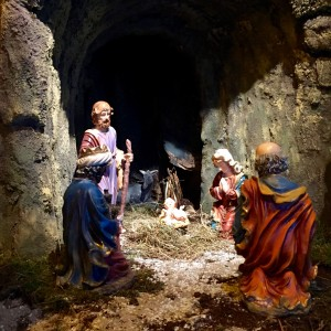 Presepe Giuseppini Montecchio 4