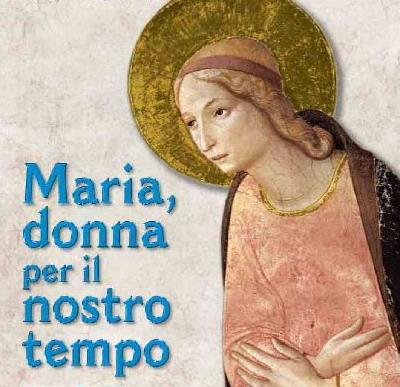 Maria Donna...